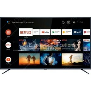 TV TCL 75EP660