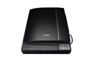 Escáner fotográfico por A4 y películas Epson Perfection V370