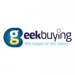 Cupones de descuento Geekbuying