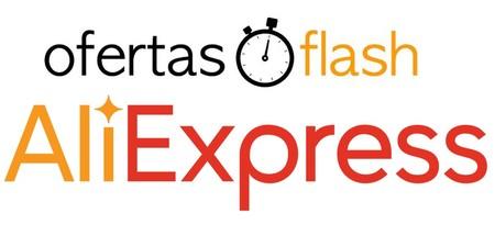 Oferta Flash Aliexpress