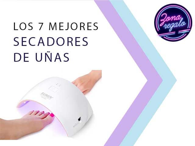 Secadores para uñas